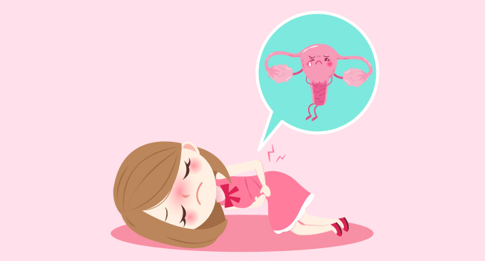 The Hidden Reason My Periods Were So Painful - Unicornuate Uterus