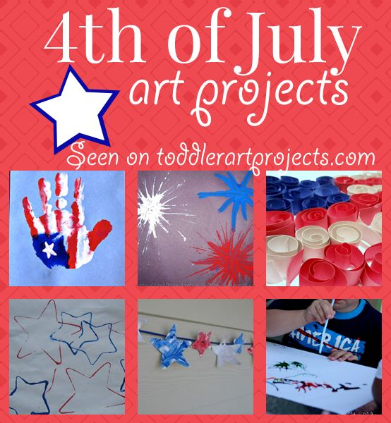4th Of July Craft Ideas Love And Marriage