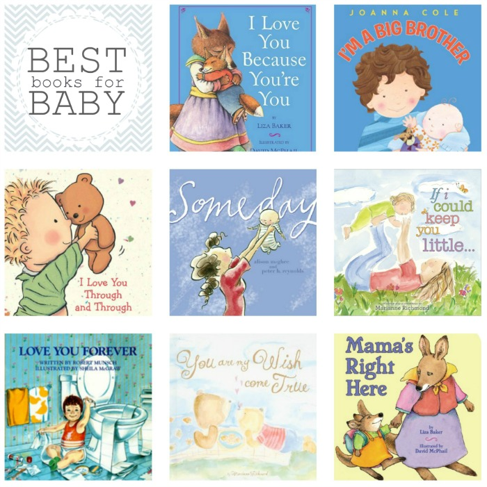 My Top 8 Best Books For Baby Love And Marriage