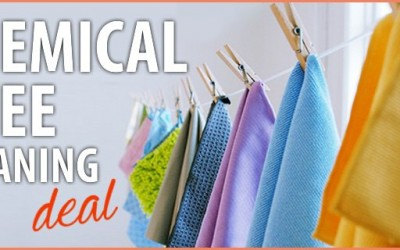 Norwex - Chemical Free Cleaning