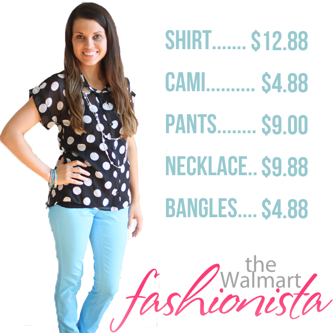 The Walmart Fashionista | walmart clothes looking good!