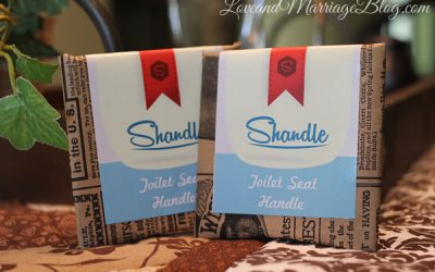The Shandle