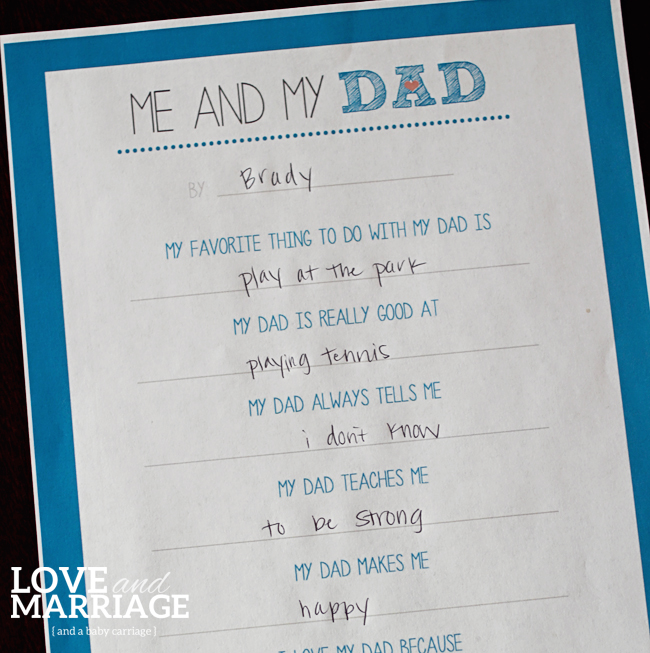 dadprint