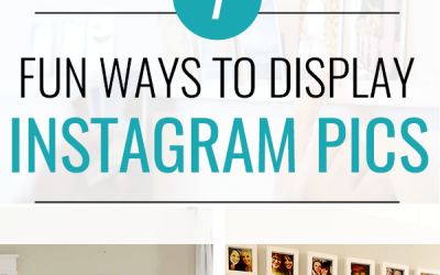 How To Display Instagram Photos