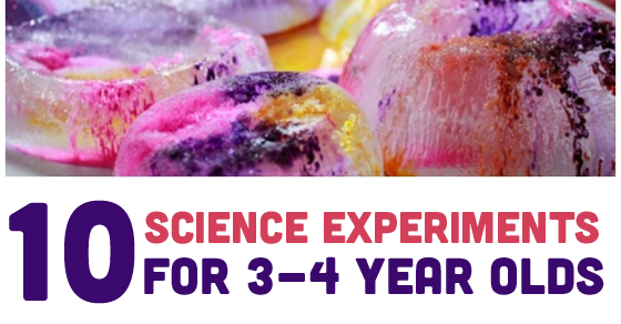 10 simple science experiments for 3 4 year olds love and marriage