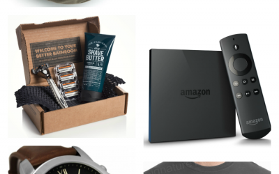 Manly Mens Valentines Day Gifts