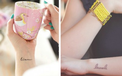 12 Beautiful Mom Tattoos