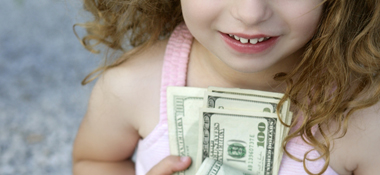 Should You Give Your Children an Allowance?