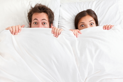 3 Fun Ways to Spark Bedroom Conversation