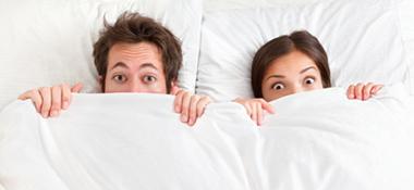 3 Fun Ways to Spark Bedroom Conversation