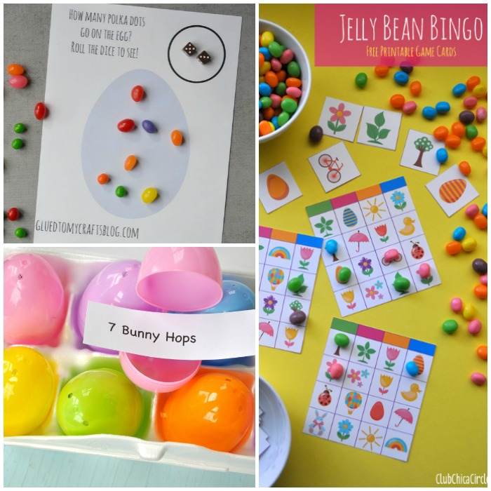 27 Fun Easter Games for Kids