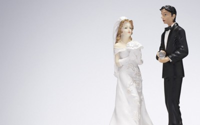 What No One Tells You About the First Year of Marriage