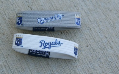 Opening Day - KC Royals