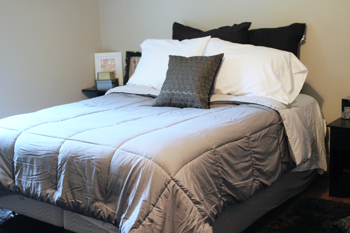 My Bed Makeover (+ $100 Giveaway)