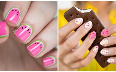 20 Ways To Get Fabulous Summer Nails