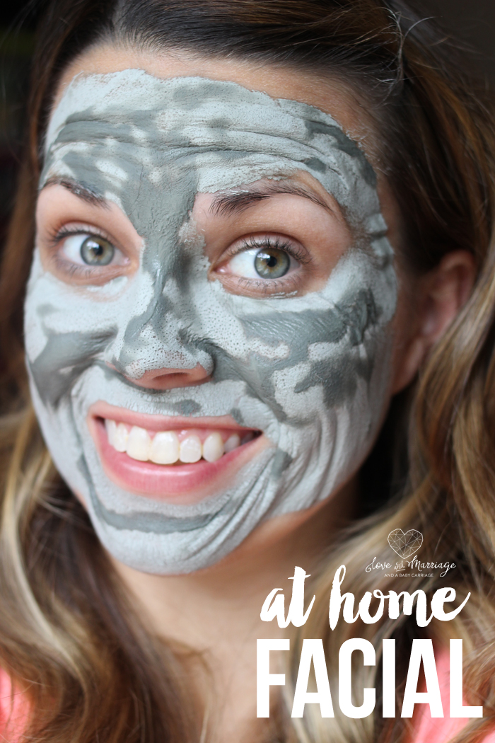 How to give yourself a facial at home love and marriage mudmask3 blog solutioingenieria Choice Image