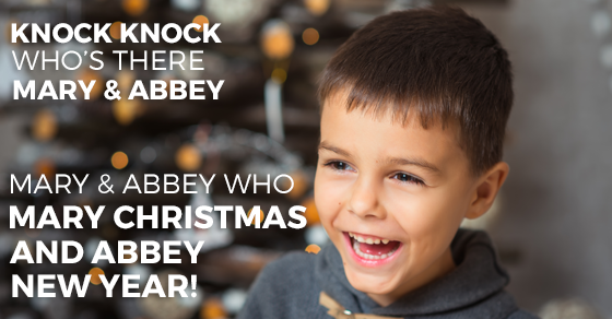 Image of: Christmas Tree Christmas Knockknock Jokes Thatll Crack Your Kids Up Love And Marriage Pinterest Christmas Knockknock Jokes Thatll Crack Your Kids Up Love And