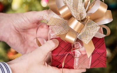 Does Your Husband Buy the Worst Christmas Gifts Ever?