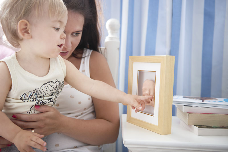 3D Unborn Baby