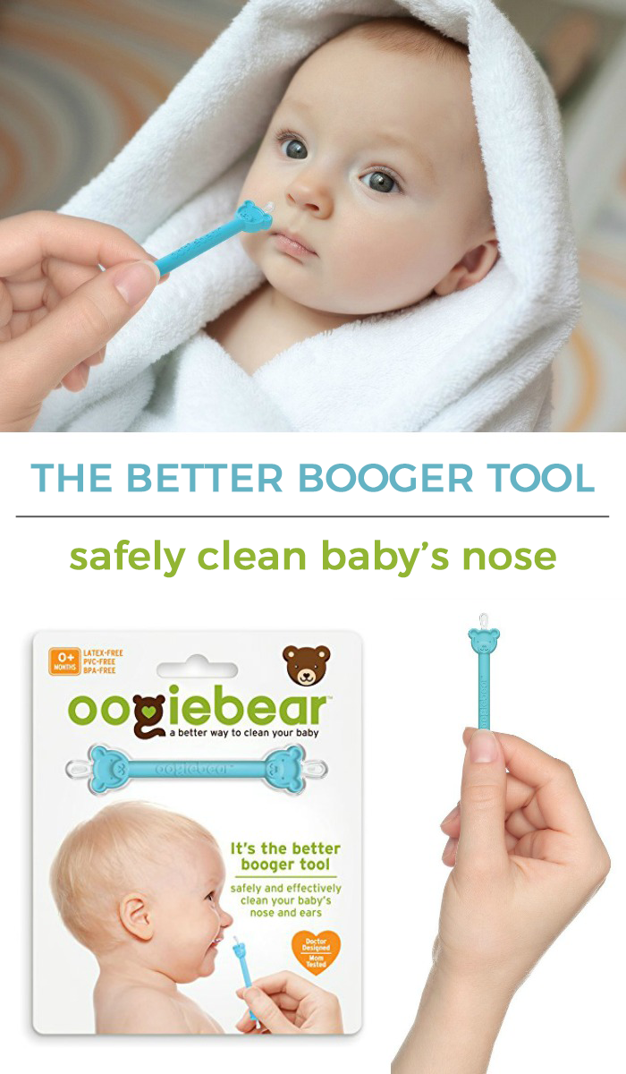 oogiebear ear and nose cleaner