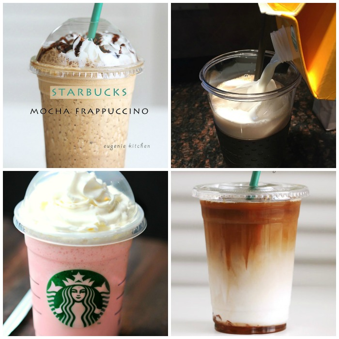 16 Incredible Starbucks Copy-Cats
