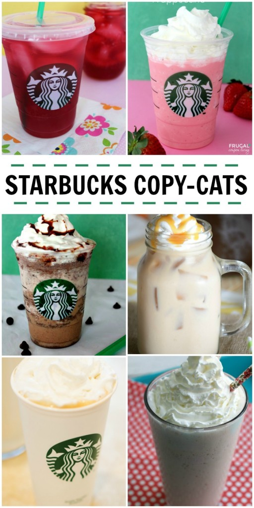 16 Incredible Starbucks Copy-Cats