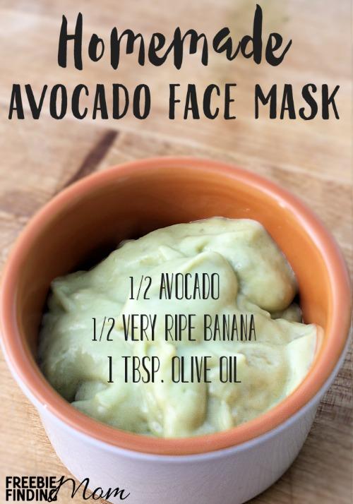 BETTE: Facial homemade make mask
