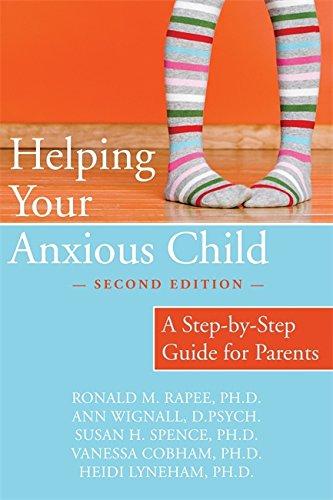 anxiouschildbook