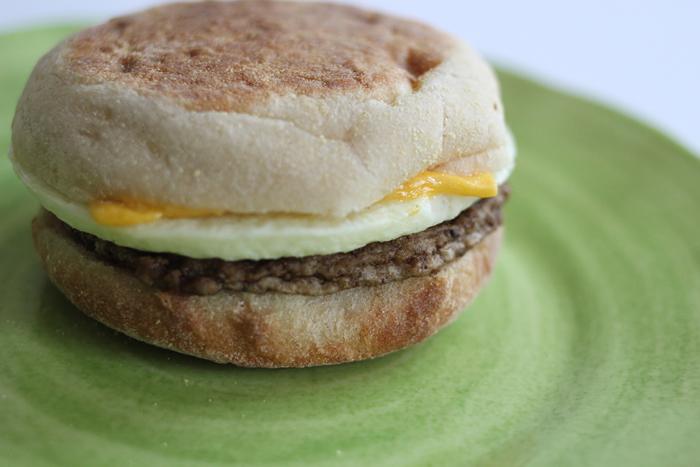 Breakfast Picnics