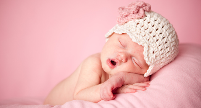 14 Beautiful Little Girl Names You Haven't Thought Of Yet