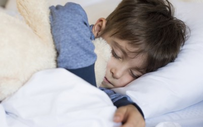 How I Helped My Anxious Child Sleep In His Own Bed