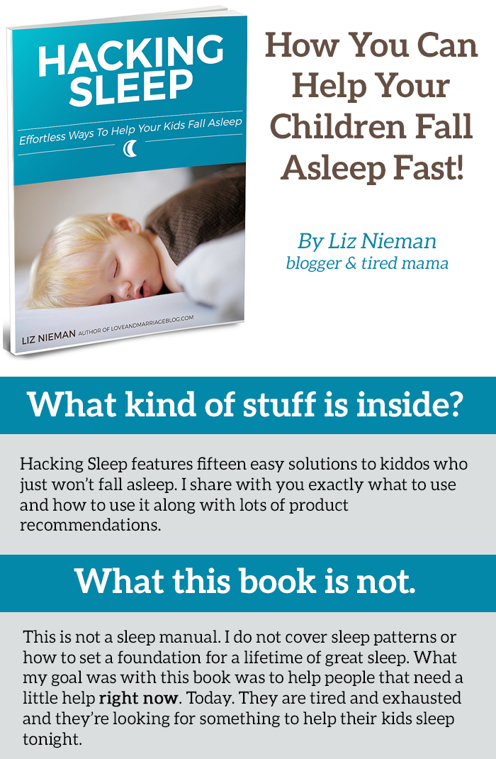 Hacking Sleep Ebook