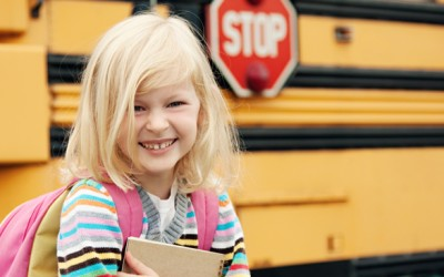 3 Simple Ways To Make School Mornings Smoother