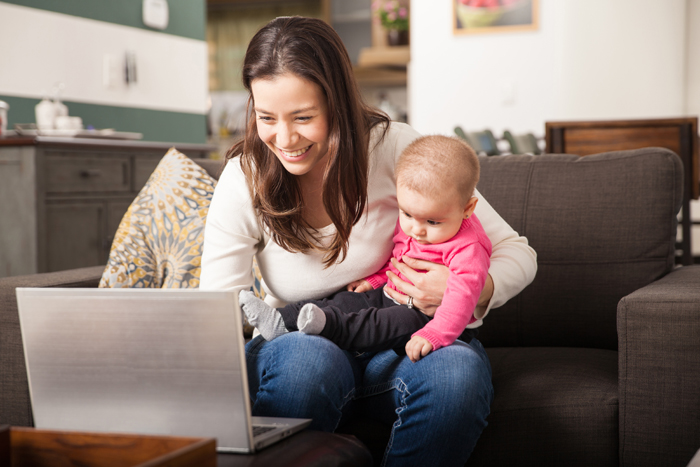 The Real Reason Why Every Mom Should Blog