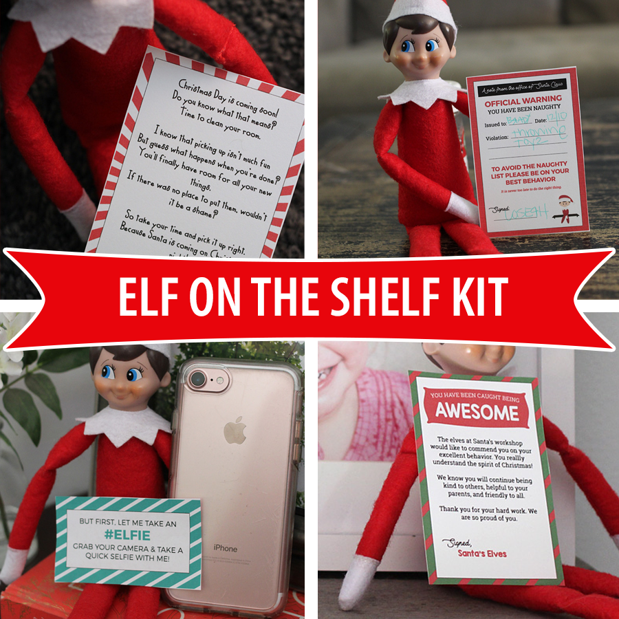Screenshot Make Sure To Check Out Our Elf On The Shelf Printable Kit Jokejive Discovery Engine Christmas Knockknock Jokes Thatll Crack Your Kids Up Love And