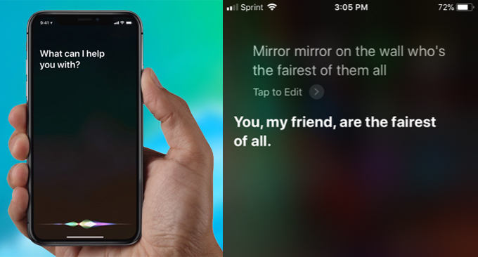 27 Funny Questions Kids Can Ask Siri