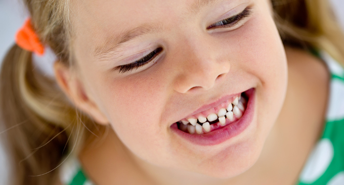 My Child Has a Loose Tooth - Now What?