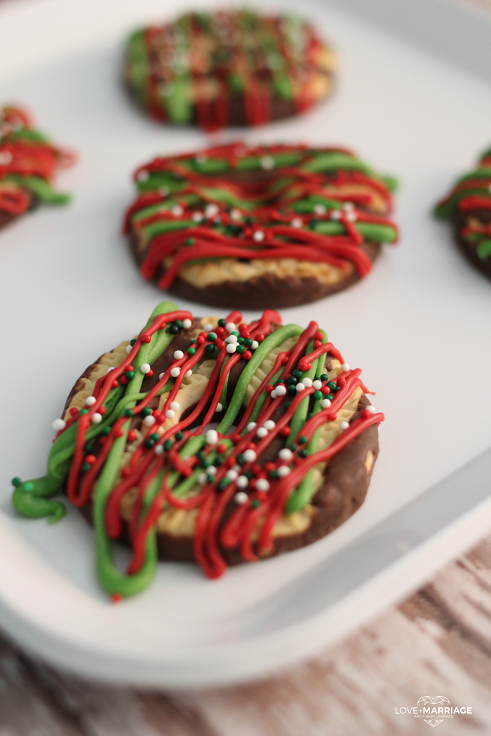 our favorite easy christmas cookies - Simple Christmas Cookies