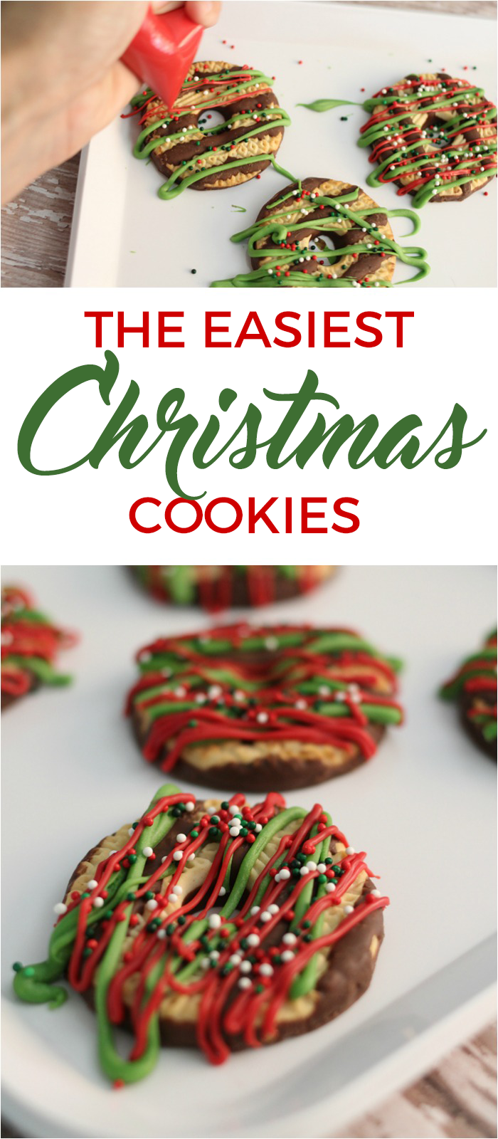 Our Favorite Easy Christmas Cookies Love And Marriage