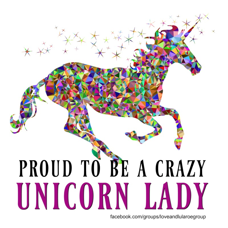 Everything you need to know about LuLaRoe unicorns!
