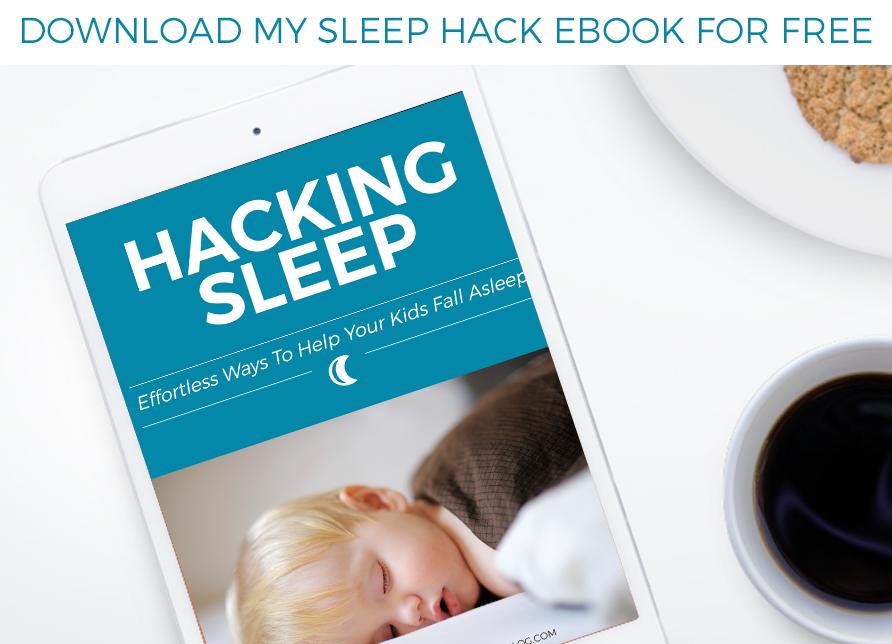 Hacking Sleep Free Ebook