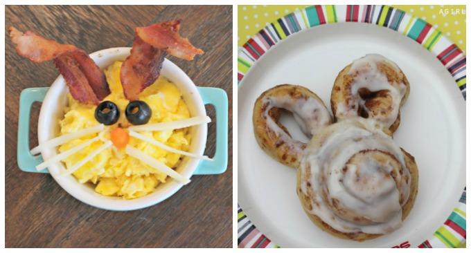 10 Yummy Easter Breakfast Ideas