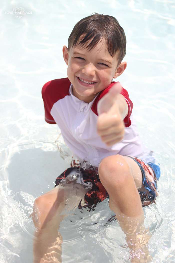 The Hidden Pool Danger Your Kids Need To Know About
