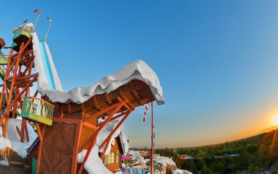 7 Incredible Water Slides To Put On Your Bucket List