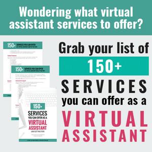 150+ VA Services