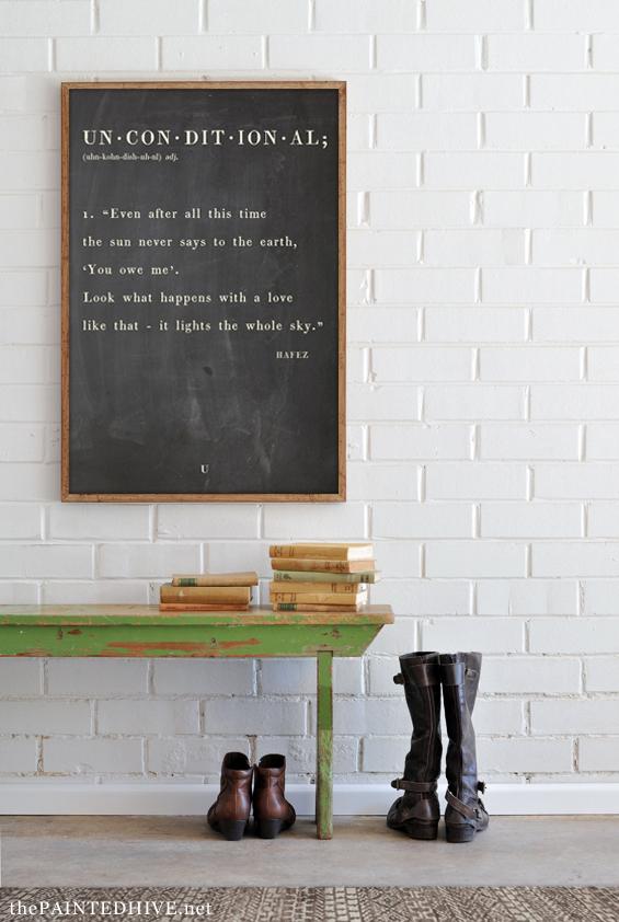 101+ Fixer Upper Inspired Free Farmhouse Printables - Love