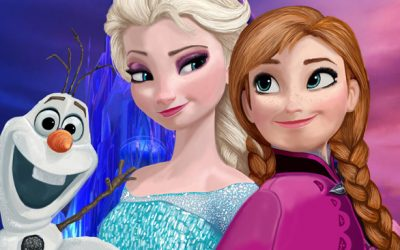 Disney releases the trailer for Olaf's new movie!