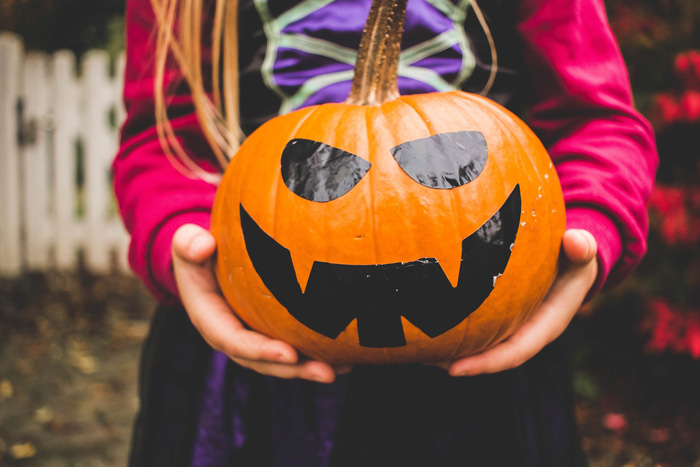 9 Places Kids Can Eat Free On Halloween
