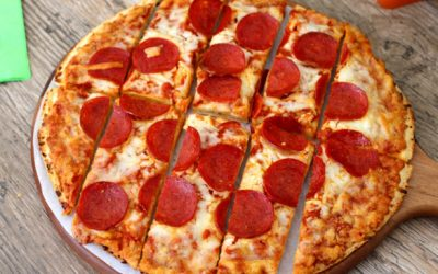5 Ways To Hack Your Frozen Pizza