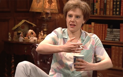 Top 10 SNL Christmas Skits To Get You In The Holiday Spirit